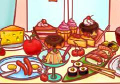 Mutfağı Toplama