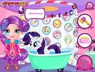 My Little Pony Bakımı 2