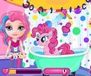 My Little Pony Bakımı