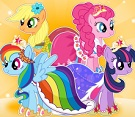 My Little Pony Balosu