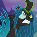 My Little Pony Karanlık Koruyucular