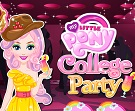 My Little Pony Kolej Partisi