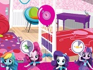 My Little Pony Pijama Partisi