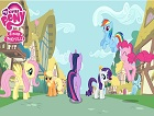 My Little Pony Ponyville Keşfedin