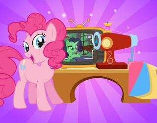 My Little Pony Tasarım Yarışması