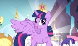 My Little Pony Yıldız Toplama