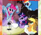 MyLittle Pony Puzzle
