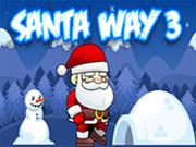 Noel Babanın Yolu 3