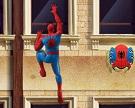 Örümcek Adam Duvar Tırmanışı
