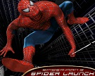 Örümcek Adam Fırlatma