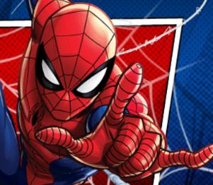 Örümcek Adam: Gizemli Telaş