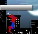 Örümcek Adam Şehir Turu