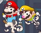 Osuruk Kardeşler Mario ve Luigi