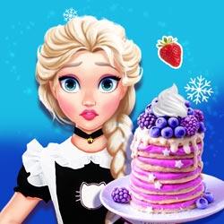 Pastacı Elsa