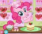 Pastacı Pinkie Pie