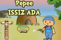 Pepe Issız Ada