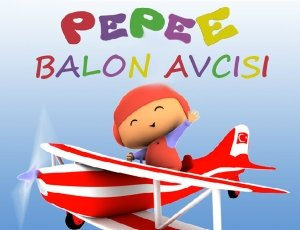 Pepee Balon Avı