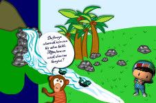 Pepee Define Adası