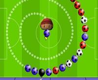 Pepee Futbol Zuma