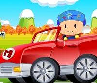 Pepee Mini Araba Yarışı