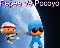 Pepee ve Pocoyo