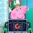 Peppa Ameliyat