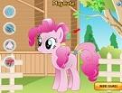 Pinkie Pie Bakımı