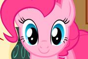 Pinkie Pie ile Oyun Oyna