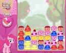 Pinkie Pie Kek Hazırlama