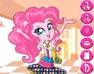 Pinkie Pie Okul Ruhu Tarzı