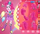 Pinkie Pie Parti Vakti