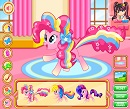 Pinkie Pie Rainbow Power Modası