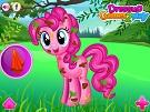 Pinkie Pie Temizliği