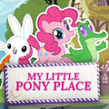 Pony Evi
