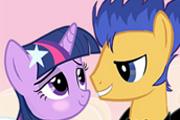 Pony Fal Baktırıyor