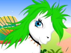 Pony Giydirme ve Süsleme