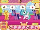 Pony Günlük Bakımları