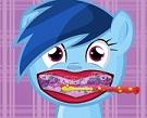 Pony Kötü Dişler Bakımı