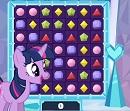Pony Kristal Toplama