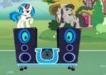 Pony Müzik Kutusu Taşı