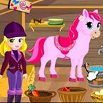 Pony'nin Atı