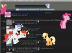 Pony Saldırısı