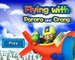 Pororo ve Crong ile Uçuş
