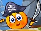 Portakalı Korsan Buluttan Koru