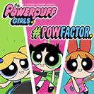 Powerpuff Girls Karakteri Oluştur