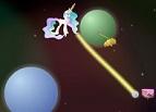 Prenses Celestia Uzay Golfü