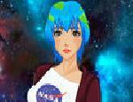 Prenses Chan Dünyada