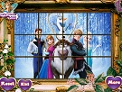 Prenses Hikayeleri Puzzle