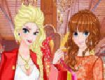Prenses'in Bahar Alışverişi