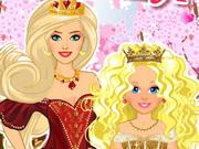 Prenses'in İlk Balosu